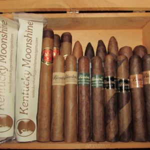 Sampler - Box of 24