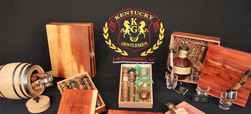 kentucky gentlemen cigars Slider-1