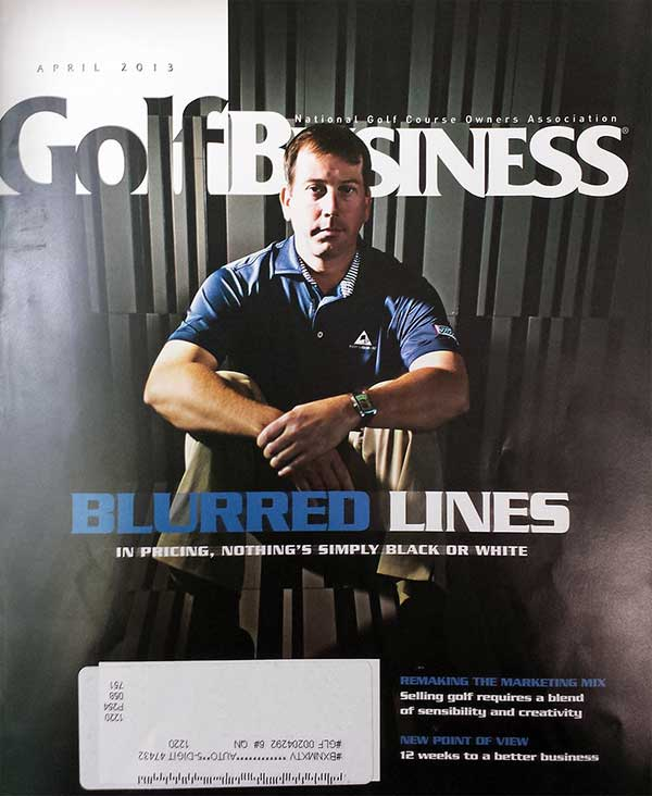Golf Business - Stogies, Bogeys & Beyond