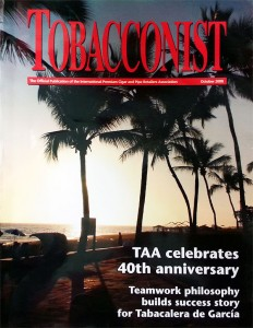 Tobacconist Cover