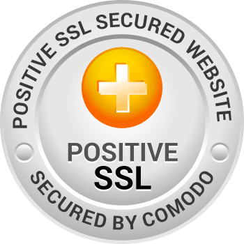 Positive Secured Websites