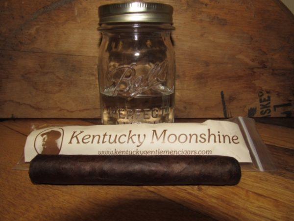 Kentucky Moonshine - Single