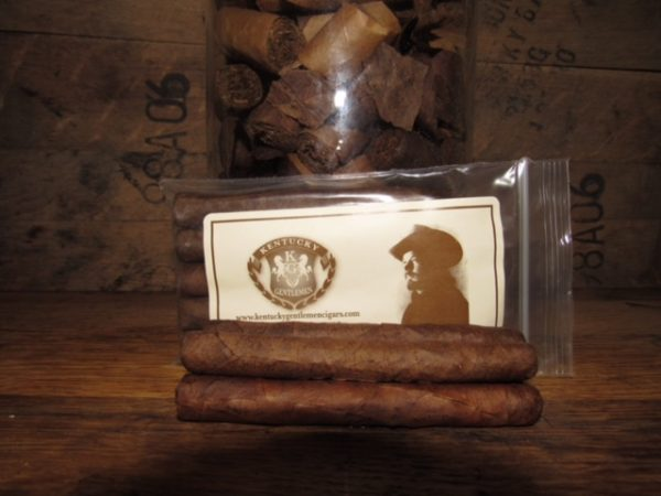 Pack of 5 Little Cigars