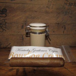 Bourbon Cream